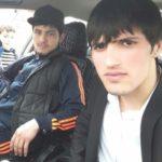 Давуд Наимов - продавец женских платьев