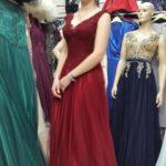 Гасан Агаев - поставщик женских платьев оптом