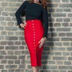 Ксюха Акрамова - женские юбки от производителя оптом